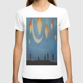Brujas, Witches T-shirt