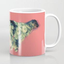 Gepard Coffee Mug