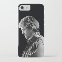 will graham iPhone & iPod Cases featuring Will Graham by JayHerron