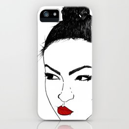 LAURYN CHENEY COLLECTION iPhone Case