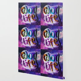 Color Life 3D Wallpaper