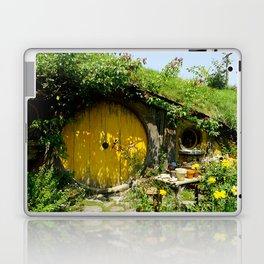 Hobbit Town Laptop & iPad Skin
