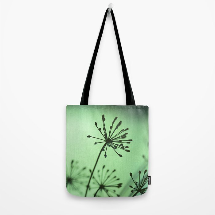 firing neurons Tote Bag
