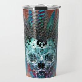 Ancient Spirit Travel Mug