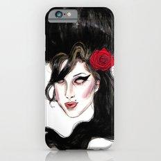 Amy W / quote  Slim Case iPhone 6