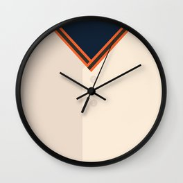Baseball - SF Giants Wall Clock