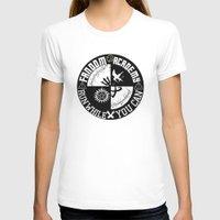 fandom T-shirts featuring Ultimate Fandom Academy by Thg Fashion