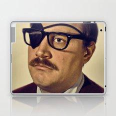 i.am.nerd. :: davey II Laptop & iPad Skin