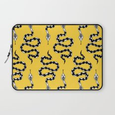 snakes Laptop Sleeve