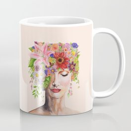 Overgrowth Coffee Mug