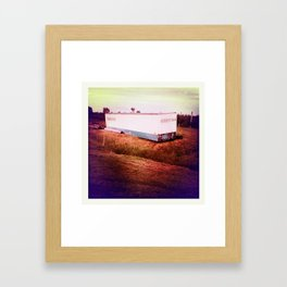 Domtar Framed Art Print