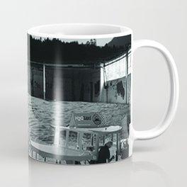 The Boat House Coffee Mug