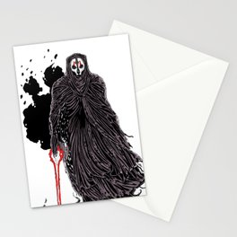Darth Nihilus Stationery Cards
