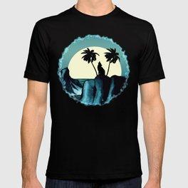 Wolf Bay T-shirt
