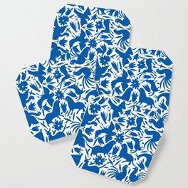 otomi blue Coaster