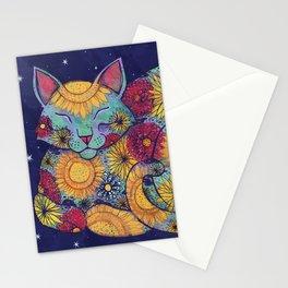Basking Stationery Cards
