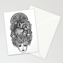 UNREQUITED Stationery Cards