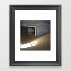 Poetic Nature Framed Art Print