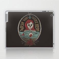 Here Laptop & iPad Skin