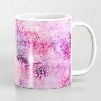 icecream Mugs featuring Blueberry icecream by ilyianne