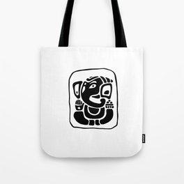 Shri Ganapati Tote Bag