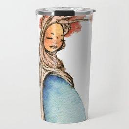 Petrified Child Travel Mug