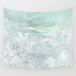 Lost In Serenity No.1d by Kathy Morton Stanion Wall Tapestry