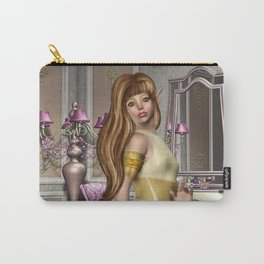 THE ELF'S VANITY ROOM Carry-All Pouch
