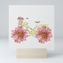 Enjoy the Ride Mini Art Print