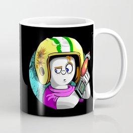 Commander Keen Coffee Mug