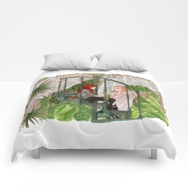 The Mortal Instruments Comforters