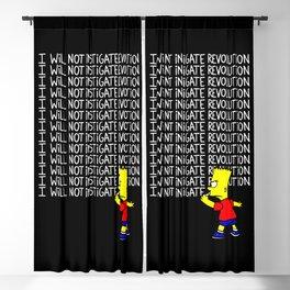 simp Blackout Curtain