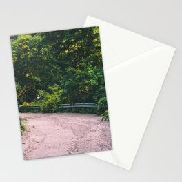 Next Years Road Stationery Cards