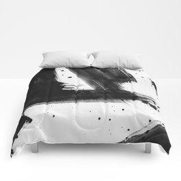 Feelings #5 Comforters