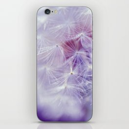 Thats Just Dandy iPhone Skin