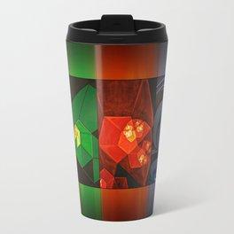 Elementals (series) Travel Mug