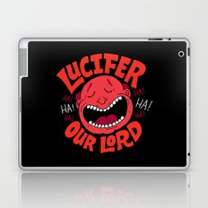 LOL Lucifer Laptop & iPad Skin
