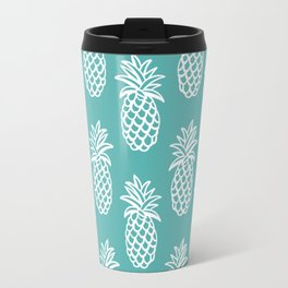 Piñas I Travel Mug