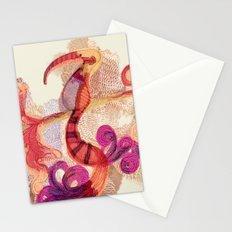 Equatorial life Stationery Cards