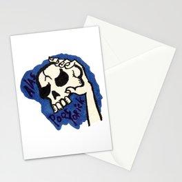 Poor Yorick Stationery Cards