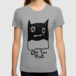 OH TOO BAT-2 T-shirt