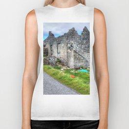 Rodel, Isle of Harris Biker Tank