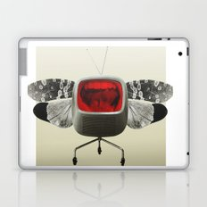The truth is dead 12 Laptop & iPad Skin