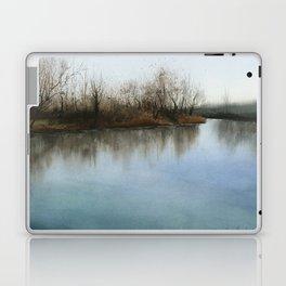 Silent Morning Laptop & iPad Skin