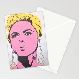 Factory Girl Stationery Cards