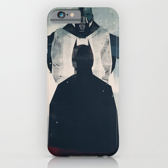 The Dark Knight Rises iPhone & iPod Case