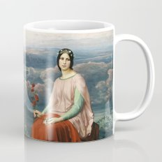 Lady of the Fields Coffee Mug