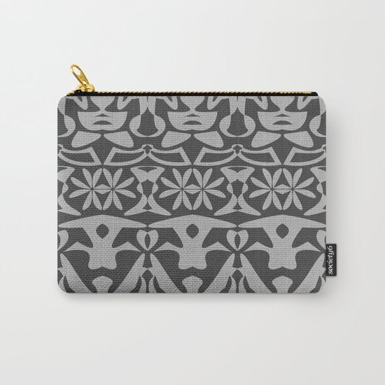 Pattern #40 Carry-All Pouch