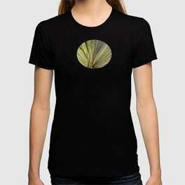 Leaf Peacock T-shirt