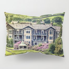 Lake Ullswater 4 Pillow Sham